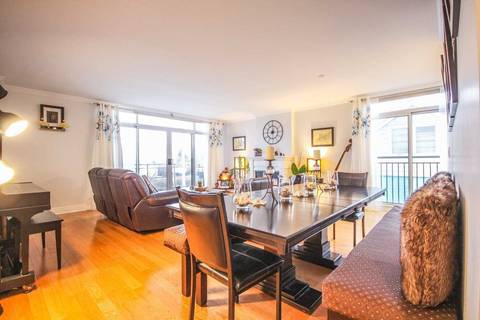 Condo for sale at 50 Port St Unit 202 Mississauga Ontario - MLS: W4541188