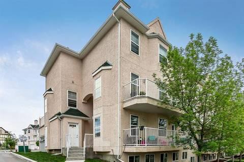 Townhouse for sale at 50 Westland Rd Unit 202 Okotoks Alberta - MLS: C4242354