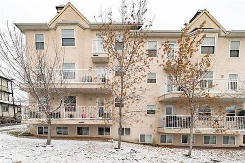 Townhouse for sale at 50 Westland Rd Unit 202 Okotoks Alberta - MLS: C4274375