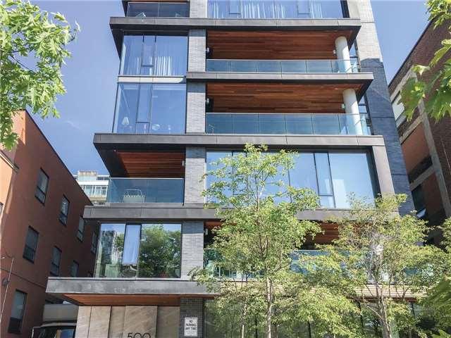500 Wellington West Condos: 500 Wellington Street West, Toronto, ON
