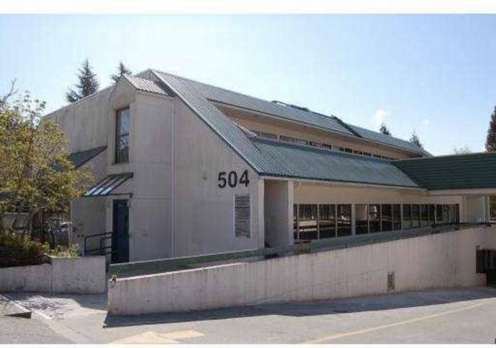 Commercial property for lease at 504 Cottonwood Ave Apartment 202 Coquitlam British Columbia - MLS: C8027408