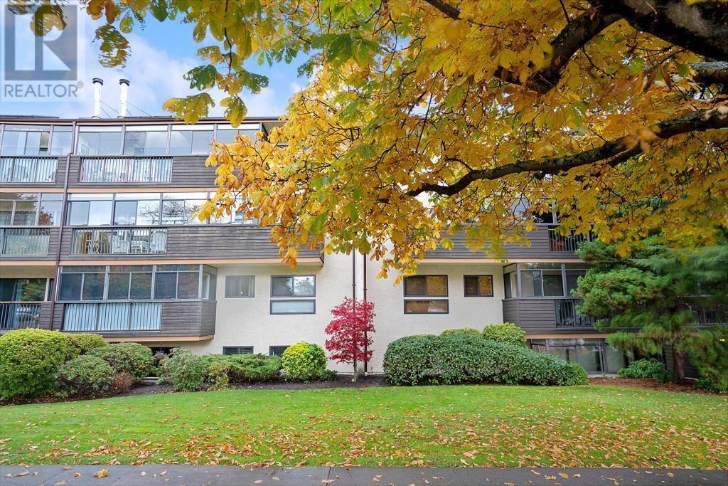 Condo for sale at 505 Cook St Unit 202 Victoria British Columbia - MLS: 417508