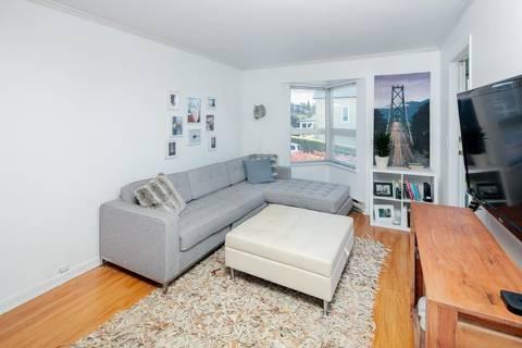 Condo for sale at 507 6th Ave E Unit 202 Vancouver British Columbia - MLS: R2359994