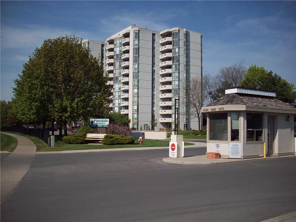 Buliding: 5090 Pinedale Avenue, Burlington, ON