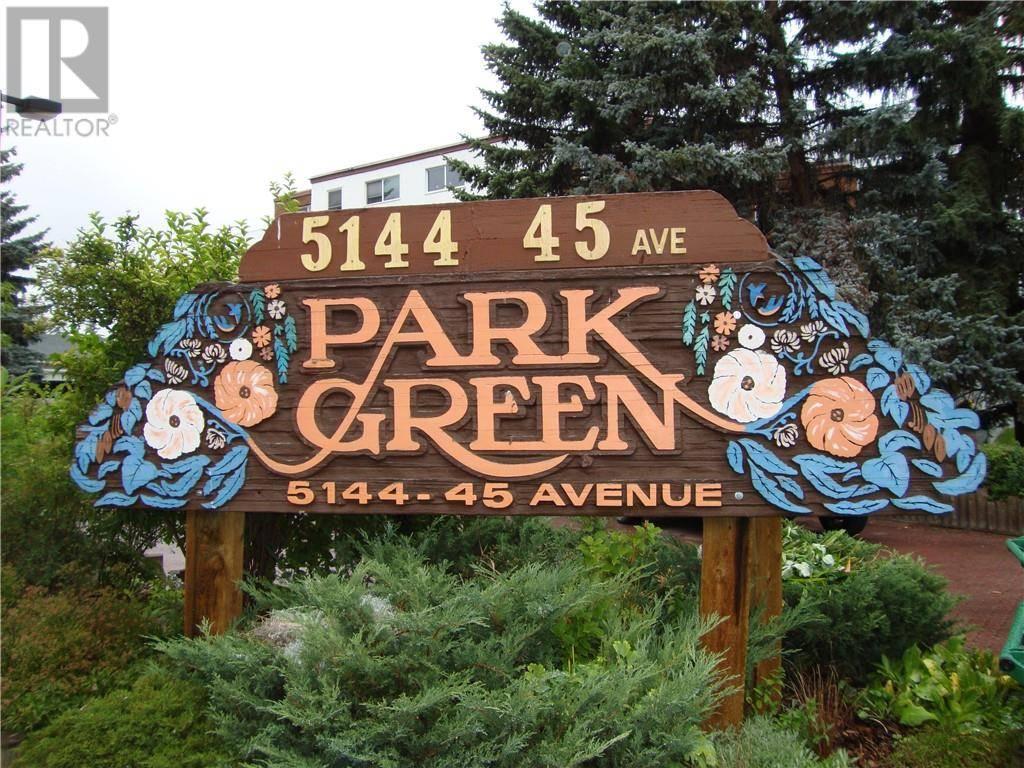 Condo for sale at 5144 45 Ave Unit 202 Red Deer Alberta - MLS: ca0180115