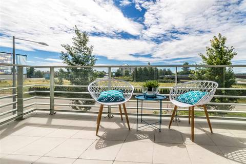 Condo for sale at 5171 Brighouse Wy Unit 202 Richmond British Columbia - MLS: R2369923