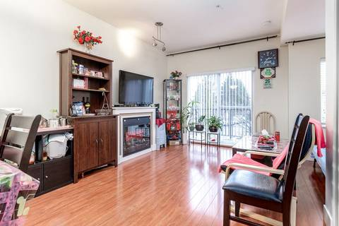 Townhouse for sale at 5211 Irmin St Unit 202 Burnaby British Columbia - MLS: R2380975