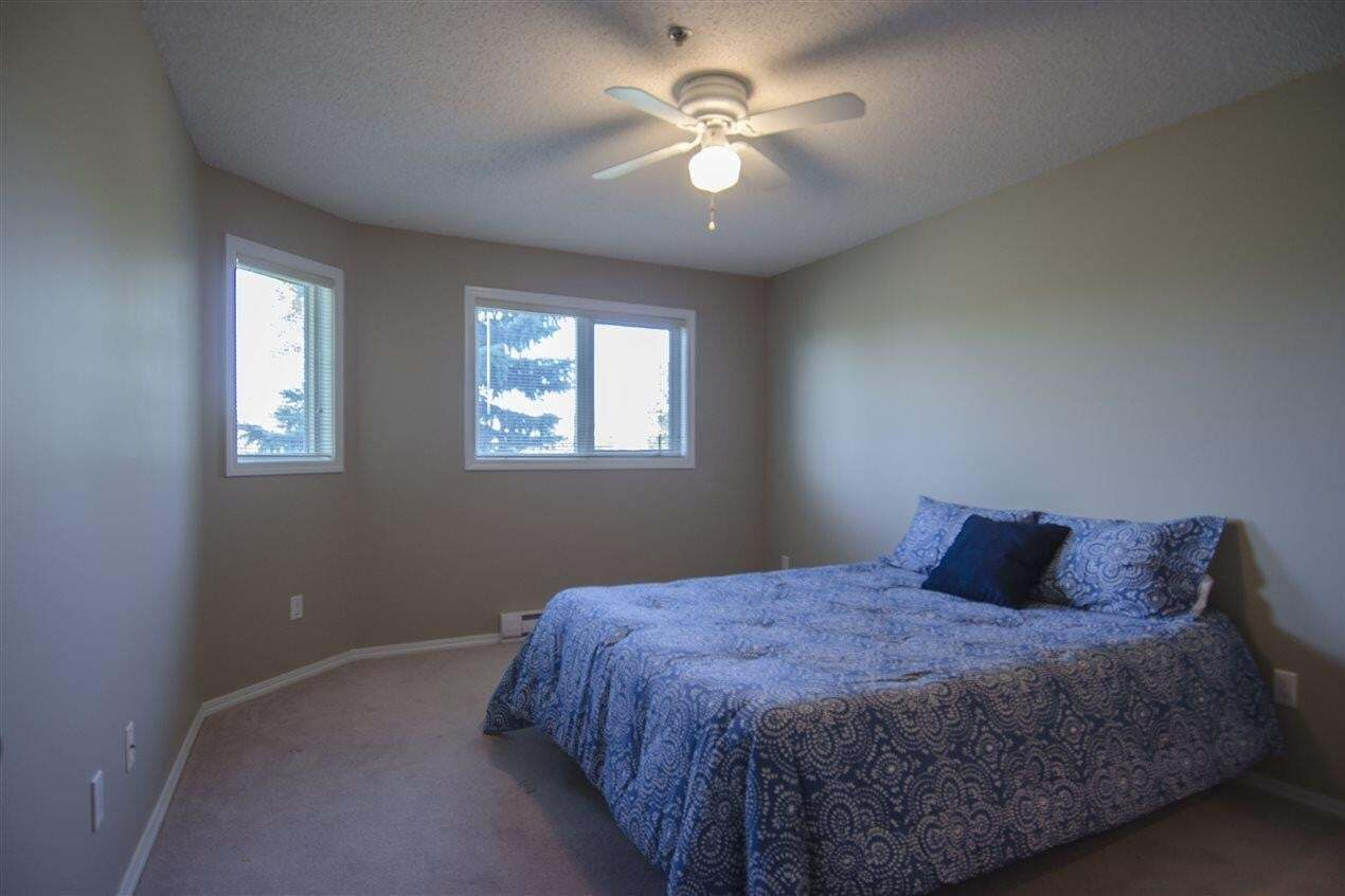 Condo for sale at 5212 25 Av NW Unit 202 Edmonton Alberta - MLS: E4209368