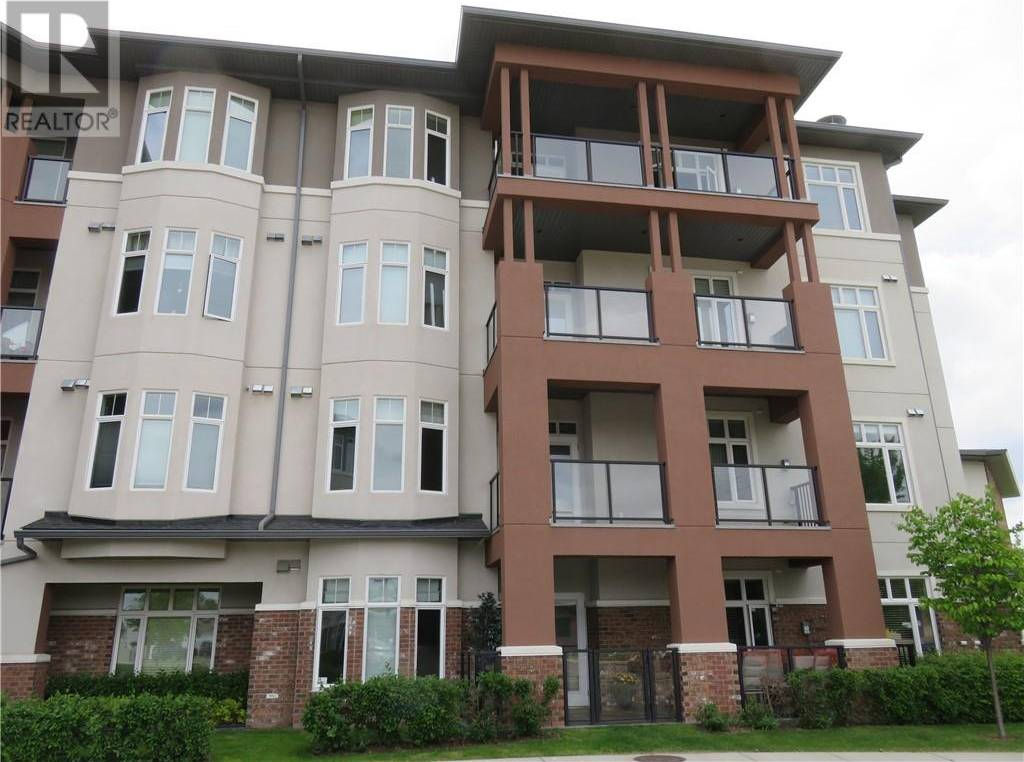 Condo for sale at 5213 61 St Unit 202 Red Deer Alberta - MLS: ca0168841