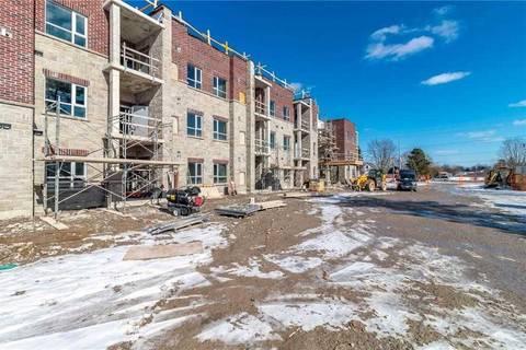 Condo for sale at 529 South Pelham Rd Unit 202 Welland Ontario - MLS: X4705169