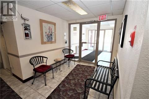 Condo for sale at 5330 47 Ave Unit 202 Red Deer Alberta - MLS: ca0157109
