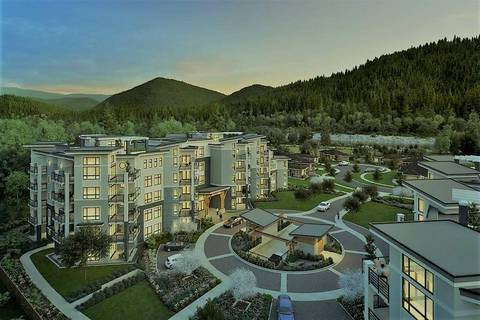 Condo for sale at 5380 Tyee  (phase 2) Ln Unit 202 Chilliwack British Columbia - MLS: R2355462