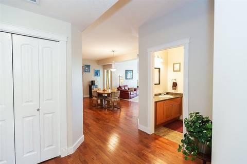 Condo for sale at 5401 37a Ave Unit 202 Wetaskiwin Alberta - MLS: E4128781