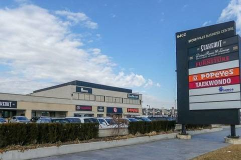 Commercial property for lease at 5402 Main St Apartment 202 Whitchurch-stouffville Ontario - MLS: N4651003