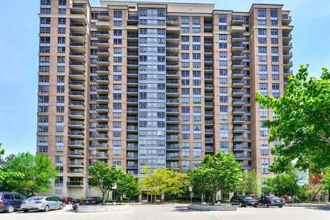 Condo for sale at 55 Strathaven Dr Unit 202 Mississauga Ontario - MLS: W4459426