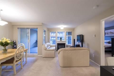 Condo for sale at 5518 14 Ave Unit 202 Delta British Columbia - MLS: R2397832