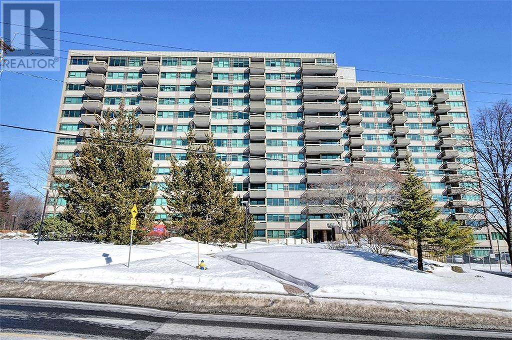 Condo for sale at 555 Brittany Dr Unit 202 Ottawa Ontario - MLS: 1183435