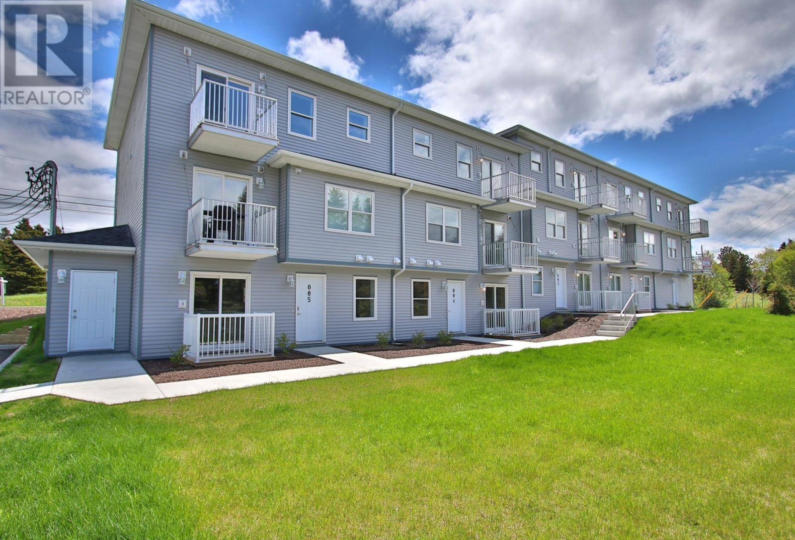 House for sale at 56 Bay Bulls Rd Unit 202 St. John's Newfoundland - MLS: 1200952