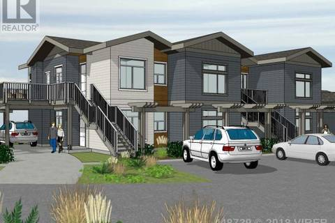 Townhouse for sale at 5646 Linley Valley Dr Unit 202 Nanaimo British Columbia - MLS: 448739