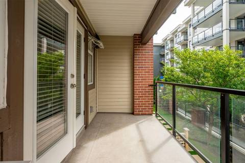 Condo for sale at 5650 201a St Unit 202 Langley British Columbia - MLS: R2398365
