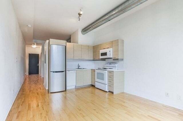 Buliding: 569 King Street East, Toronto, ON