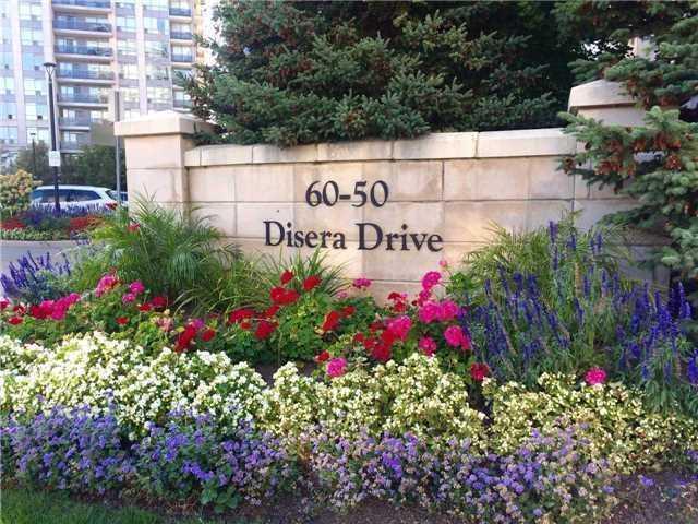 Buliding: 60 Disera Drive, Vaughan, ON