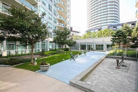 Condo for sale at 600 Queens Quay Unit 202 Toronto Ontario - MLS: C4454808