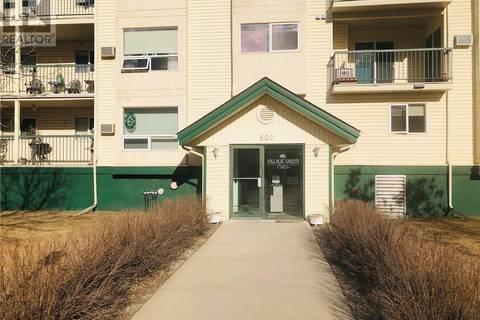 Condo for sale at 602 7th St Unit 202 Humboldt Saskatchewan - MLS: SK767273