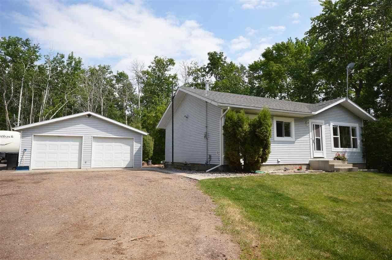 House for sale at 60528 Rge Rd Unit 202 Rural Bonnyville M.d. Alberta - MLS: E4160823