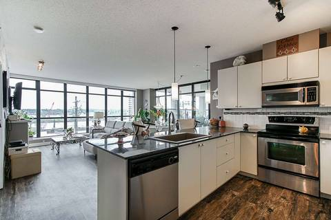 Condo for sale at 610 Victoria St Unit 202 New Westminster British Columbia - MLS: R2366918