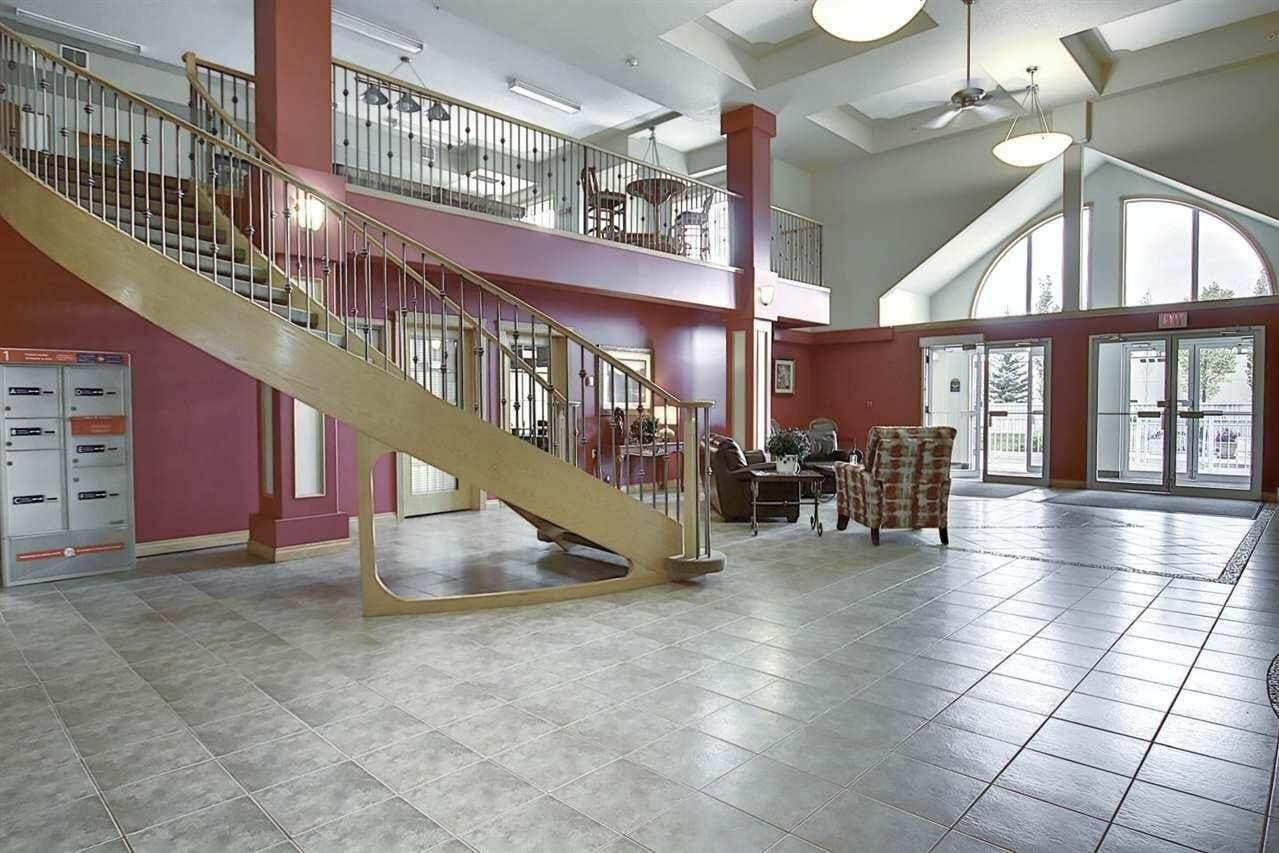 Condo for sale at 612 111 St SW Unit 202 Edmonton Alberta - MLS: E4214284