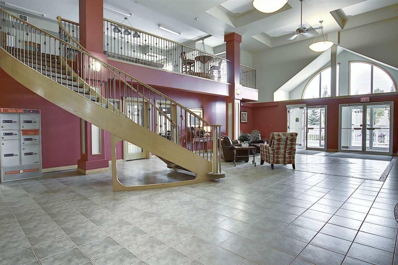 Condo for sale at 612 111 St SW Unit 202 Edmonton Alberta - MLS: E4224175