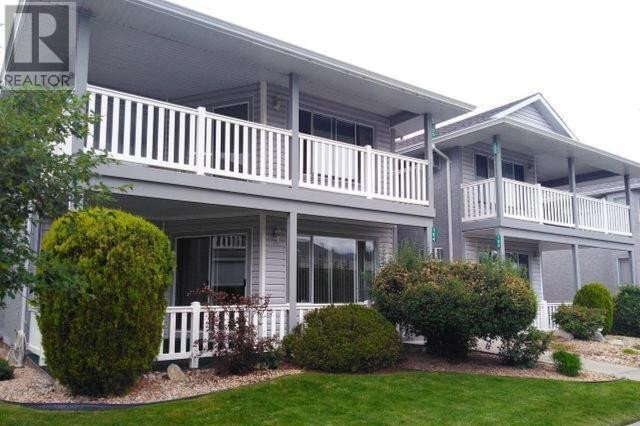 Townhouse for sale at 62 Dauphin Ave Unit 202 Penticton British Columbia - MLS: 186483