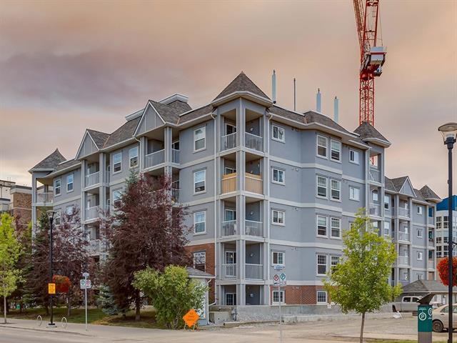 Buliding: 630 8 Avenue Southeast, Calgary, AB