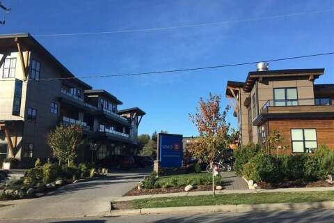 Condo for sale at 641 Mahan Rd Unit 202 Gibsons British Columbia - MLS: R2491550