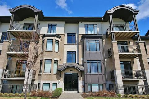 Condo for sale at 655 Beauparc Pt Unit 202 Ottawa Ontario - MLS: 1150587
