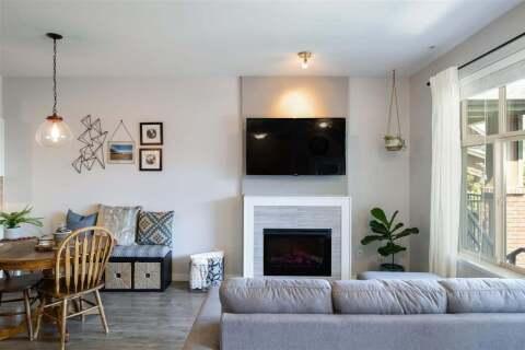 Townhouse for sale at 6706 192 St Di Unit 202 Surrey British Columbia - MLS: R2469879