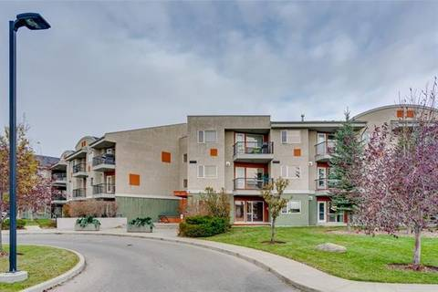 Condo for sale at 69 Springborough Ct Southwest Unit 202 Calgary Alberta - MLS: C4291804