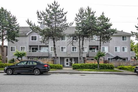 Townhouse for sale at 6930 Balmoral St Unit 202 Burnaby British Columbia - MLS: R2378953