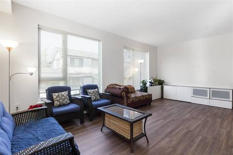Condo for sale at 6933 Cambie St Unit 202 Vancouver British Columbia - MLS: R2436187