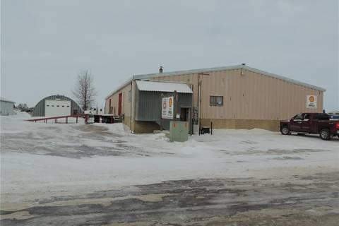Commercial property for sale at 202 6th St Estevan Saskatchewan - MLS: SK796689