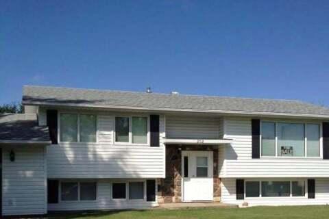 House for sale at 202 6th St W Wynyard Saskatchewan - MLS: SK798439