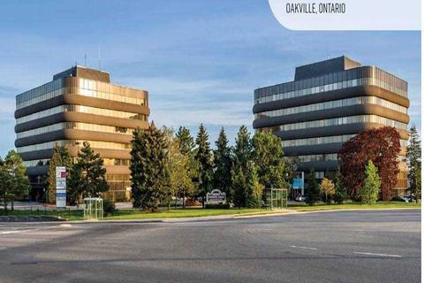 Commercial property for lease at 700 Dorval Dr Apartment 202 Oakville Ontario - MLS: W4473855