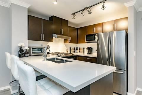 Condo for sale at 700 Klahanie Dr Unit 202 Port Moody British Columbia - MLS: R2345334