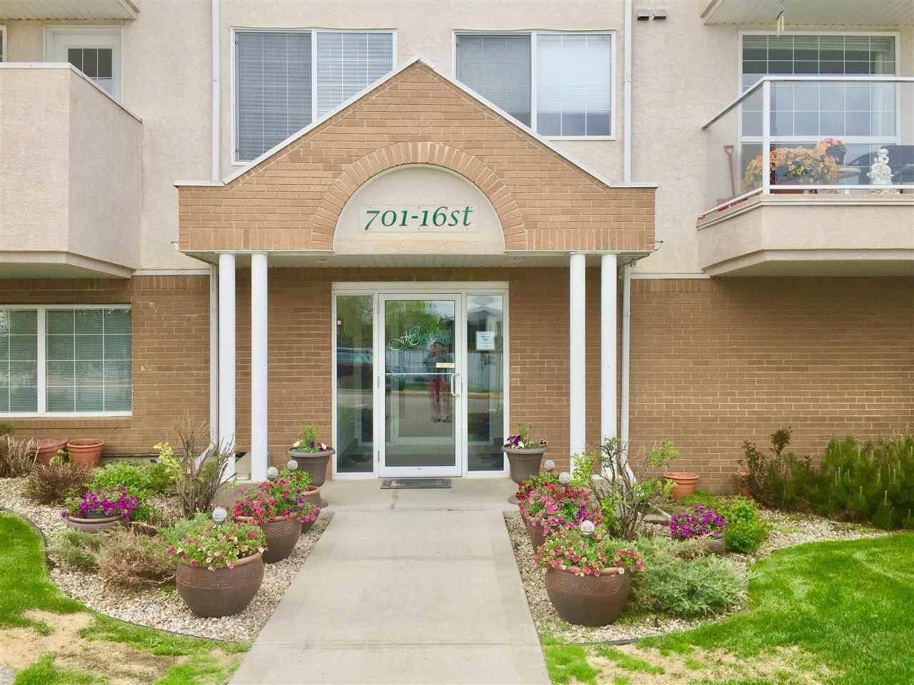 Condo for sale at 701 16 St Unit 202 Cold Lake Alberta - MLS: E4164773