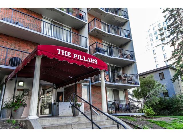 Sold: 202 - 715 15 Avenue Southwest, Calgary, AB