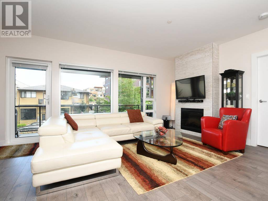 Condo for sale at 7182 Saanich Rd West Unit 202 Central Saanich British Columbia - MLS: 413822