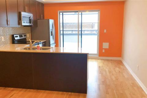 Apartment for rent at 724 Sheppard Ave Unit 202 Toronto Ontario - MLS: C4644965