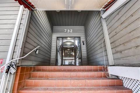 Condo for sale at 732 57 Ave Southwest Unit 202 Calgary Alberta - MLS: C4287391