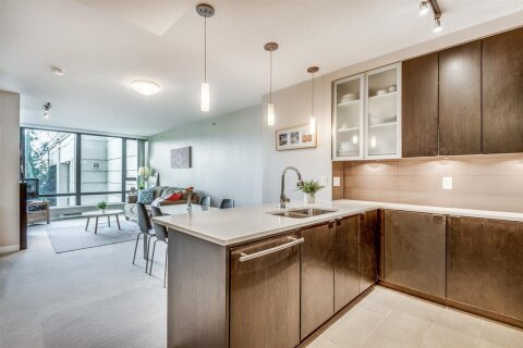 Condo for sale at 7328 Arcola St Unit 202 Burnaby British Columbia - MLS: R2519226